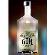 Gin by Brown, Tina, 9781445680057