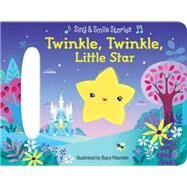 Twinkle, Twinkle, Little Star by Wing, Scarlett, 9781680520057