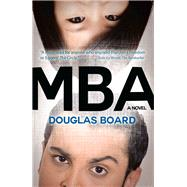 MBA by Board, Douglas, 9781785630057