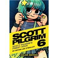 Scott Pilgrim 6 by O'Malley, Bryan Lee; Fairbairn, Nathan; Kantz, John; Ancheta, Aaron (CON); Jones, James Lucas, 9781620100059