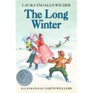 The Long Winter by Wilder, Laura Ingalls, 9780064400060