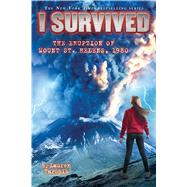 I Survived the Eruption of Mount St. Helens, 1980 (I Survived #14) by Tarshis, Lauren, 9780545950060