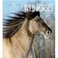 Wild Horses by Gish, Melissa, 9781628320060