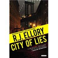 City of Lies by Ellory, R. J., 9781468310061