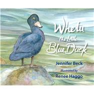 Whetu by Beck, Jennifer; Haggo, Renee, 9781760360061