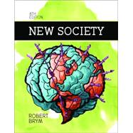 New Society, 8th Edition by Brym, 9780176570064