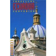 Traveler's Companion� Ecuador, 2nd by Derek Davies, 9780762710065