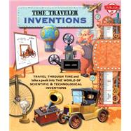 Time Traveler Inventions by Ruzicka, Oldrich, 9781633220065