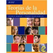 Teorias de la personalidad/ Theories of personality by Schultz, Duane P., 9786074810066