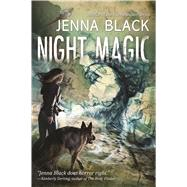 Night Magic by Black, Jenna, 9780765380067