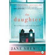 The Daughter by Shemilt, Jane, 9780062370068