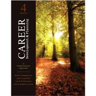 Career Development and Planning : A Comprehensive Approach by REARDON, ROBERT, 9781465200068