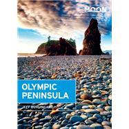 Moon Olympic Peninsula by Burlingame, Jeff, 9781631210068