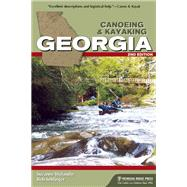 Canoeing & Kayaking Georgia by Welander, Suzanne; Sehlinger, Bob, 9781634040068