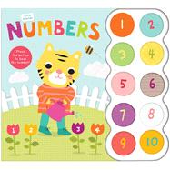 Little Friends Sound Book: Numbers by Priddy, Roger, 9780312520069