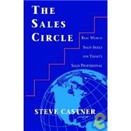 The Sales Circle by Castner, Steve, 9781401070069
