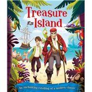 Treasure Island by Igloobooks, 9781499880069