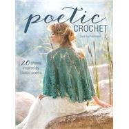 Poetic Crochet by Hartmann, Sara Kay, 9781632500069