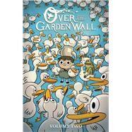 Over the Garden Wall 2 by Mchale, Pat (CRT); Burgos, Danielle; Sjursen-lien, Kiernan; Mager, George; Campbell, Jim, 9781684150069