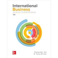 Loose-Leaf for International Business by Unknown, 9781260390070