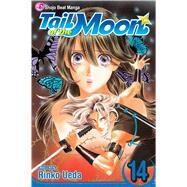Tail of the Moon, Vol. 14 by Ueda, Rinko; Ueda, Rinko, 9781421520070