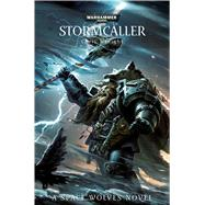 Stormcaller by Wraight, Chris, 9781784960070