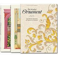 The World of Ornament by Racinet, A.; Dupont-Auberville, M., 9783836540070