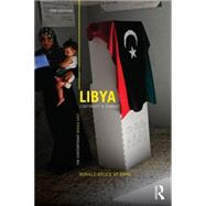 Libya: Continuity and Change by Bruce St John; Ronald, 9780415840071