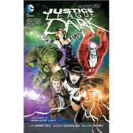 Justice League Dark Vol. 5: Paradise Lost (The New 52) by DEMATTEIS, JMJANIN, MIKEL, 9781401250072