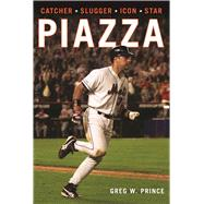 Piazza by Prince, Greg W., 9781683580072