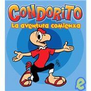 Condorito / Condorito! by Pepo, 9780060790073