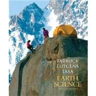 Earth Science by Tarbuck, Edward J.; Lutgens, Frederick K.; Tasa, Dennis, 9780136020073