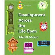 Development Across the Life Span by Feldman, 9780205940073