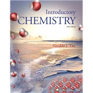 Introductory Chemistry Plus MasteringChemistry with eText -- Access Card Package by Tro, Nivaldo J., 9780321910073