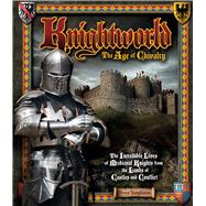 Knightworld The Age of Chivalry by Templeman, Henry, 9781780970073