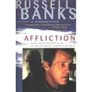 Affliction by Banks, Russell, 9780060920074