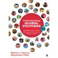 Understanding Global Cultures by Gannon, Martin J.; Pillai, Rajnandini, 9781483340074