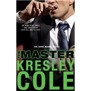 The Master by Cole, Kresley, 9781451650075