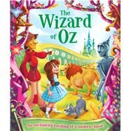 The Wizard of Oz by Igloobooks, 9781499880076