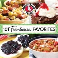 101 Farmhouse Favorites by Gooseberry Patch, 9781620930076