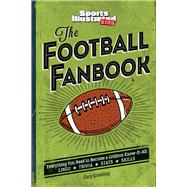 Football Fanbook Everything You Need to by Gramling, Gary; Bugler, Beth (CRT), 9781683300076