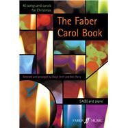 The Faber Carol Book by Arch, Gwyn, 9780571520077