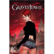 Gravestown by GIBSON, ROGERDANKS, VINCE, 9781782760078
