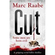 Cut by Raabe, Marc, 9781786580078