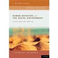 Human Behavior and the Social Environment, Micro Level Individuals and Families by van Wormer, Katherine, 9780199740079