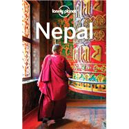 Lonely Planet Nepal by Mayhew, Bradley; Brown, Lindsay; Butler, Stuart, 9781743210079