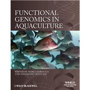 Functional Genomics in Aquaculture