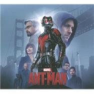 Marvel's Ant-Man by Marvel Comics, 9780785190080