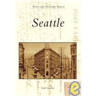 Seattle by Sundquist, Mark, 9780738580081