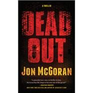 Deadout by McGoran, Jon, 9780765370082
